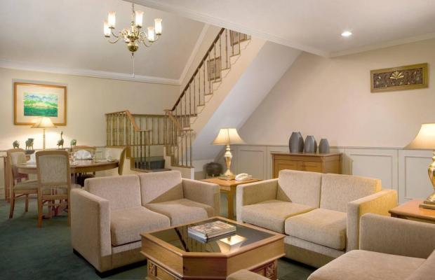 фото отеля Hotel Santika Premiere Jogja изображение №13