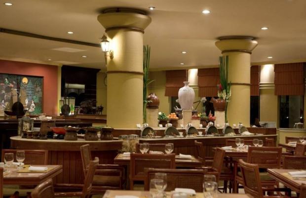 фото Hotel Santika Premiere Jogja изображение №10