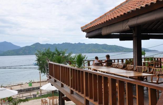 фотографии отеля Villa Karang Hotel & Restaurant изображение №15