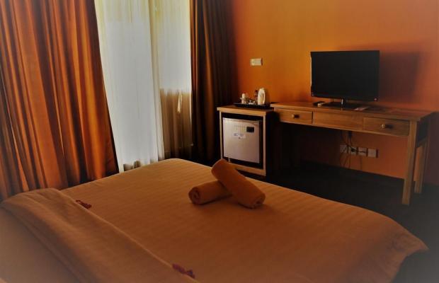 фотографии Villa Karang Hotel & Restaurant изображение №12