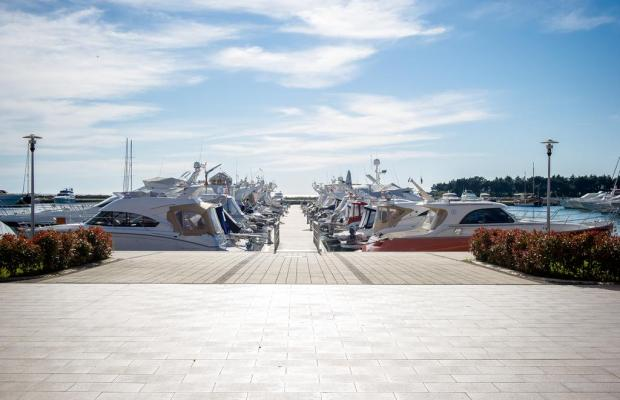 фото отеля Marina & Hotel Nautica изображение №41
