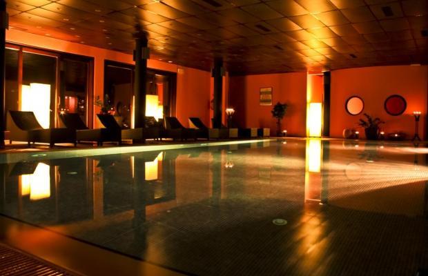 фото Marina & Hotel Nautica изображение №26
