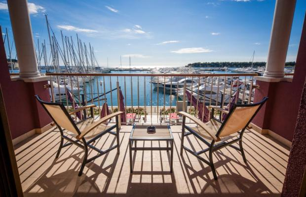 фото отеля Marina & Hotel Nautica изображение №25