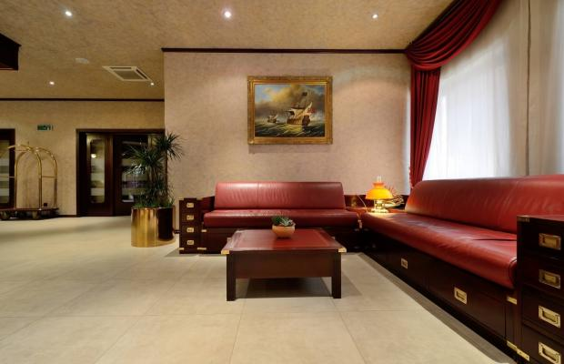 фото Marina & Hotel Nautica изображение №14