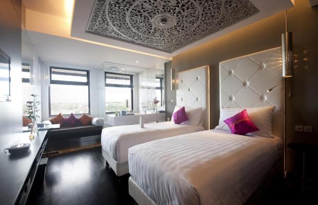 фотографии отеля L Hotel Seminyak изображение №27