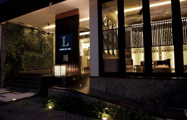 фото L Hotel Seminyak изображение №26