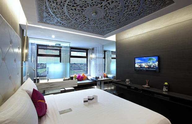 фото L Hotel Seminyak изображение №18