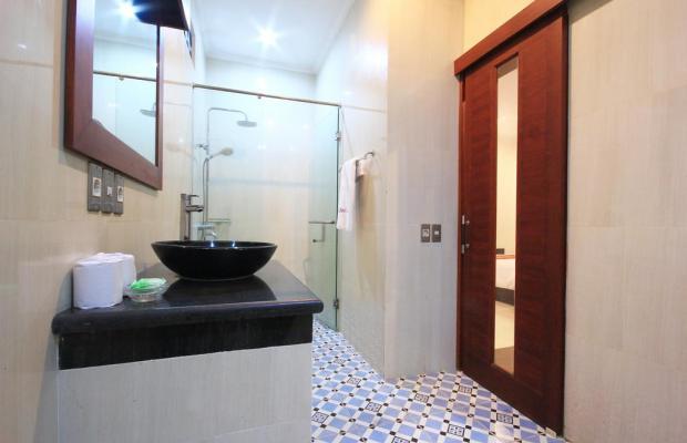фотографии отеля Letos Kubu изображение №19