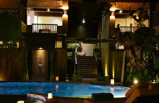фото отеля Annora Bali изображение №9