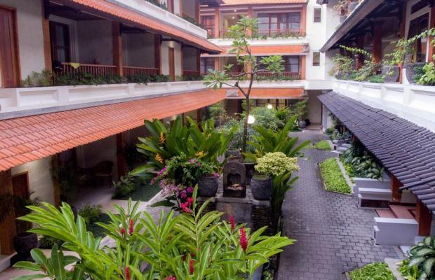фотографии Bali Summer Hotel изображение №28