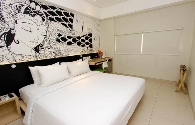 фото отеля GrandMas Plus Hotel Airport изображение №5