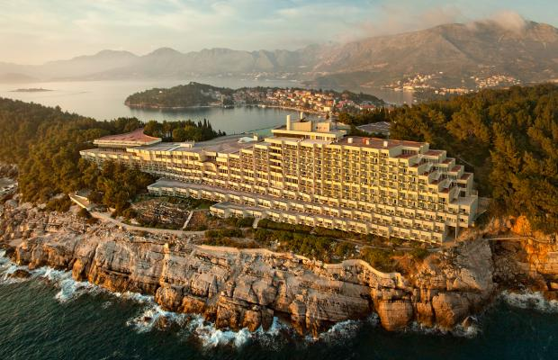 фото отеля Adriatic Luxury Croatia Cavtat изображение №1