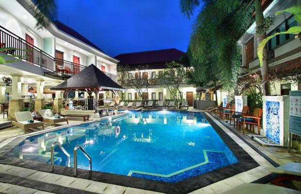 фото отеля The Niche Bali изображение №1