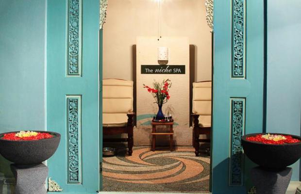 фото отеля The Niche Bali изображение №9