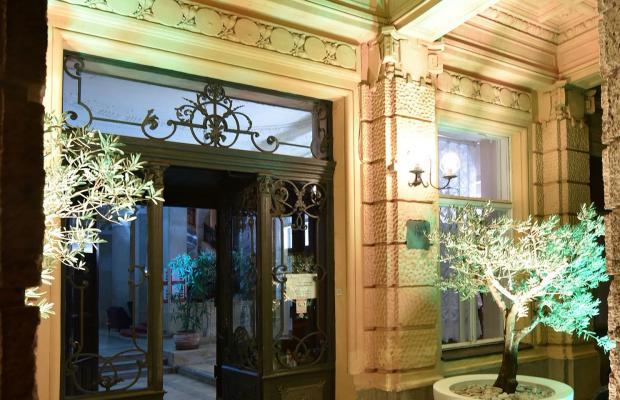 фотографии отеля Arenaturist Hotel Riviera изображение №11