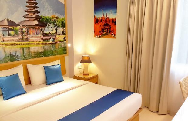 фотографии отеля Rhadana изображение №63