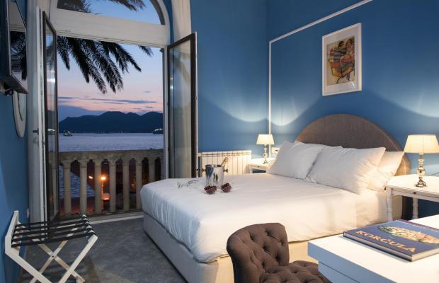 фотографии отеля Hotel Korcula De La Ville изображение №11