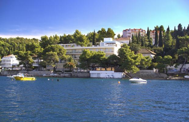 фото отеля Hotel Cavtat (ex. Iberostar Cavtat) изображение №17
