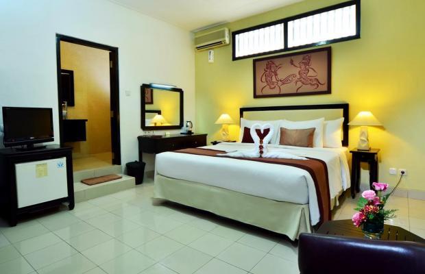 фото Hotel Sarinande изображение №14
