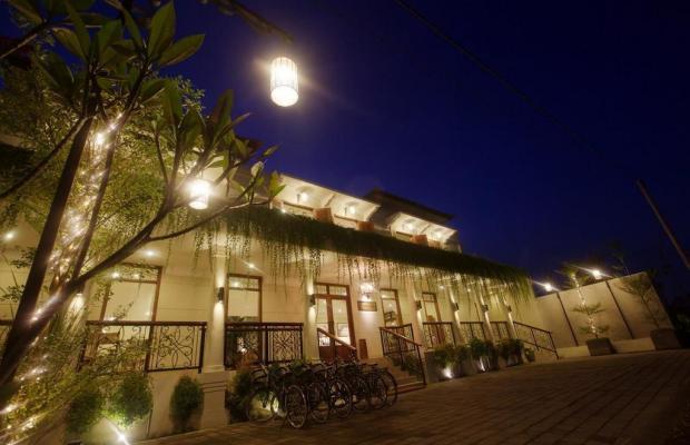 фото Seminyak Lagoon All Suites Hotel изображение №14