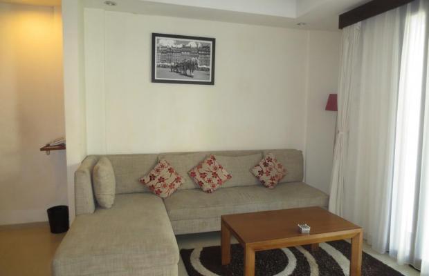 фото отеля Seminyak Town House изображение №13