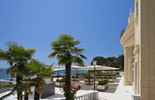 фотографии отеля Remisens Premium Villa Amalia изображение №11