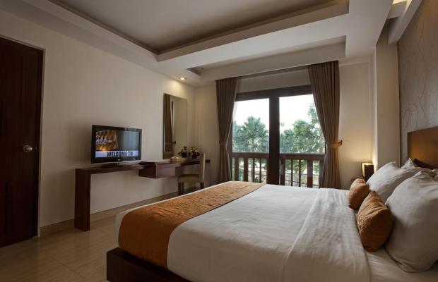 фотографии Sense Seminyak Hotel изображение №24