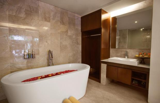 фото Sense Seminyak Hotel изображение №18