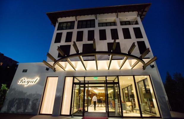 фото Design Hotel Royal изображение №6