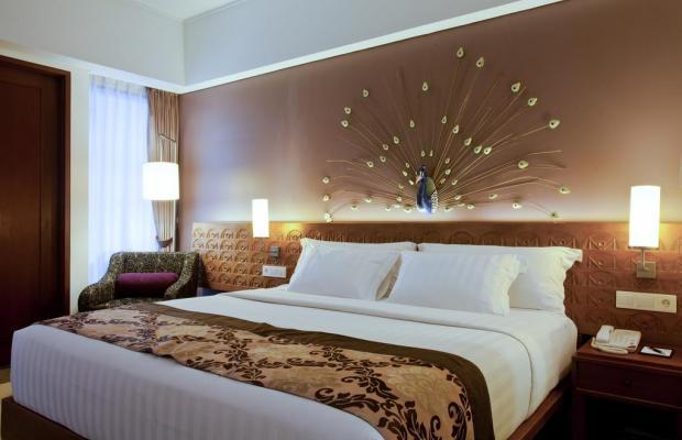 фото Sun Island Hotel изображение №22