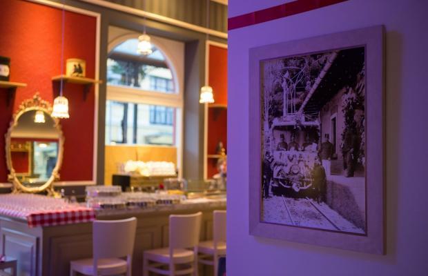фотографии отеля Hotel Continental  изображение №23