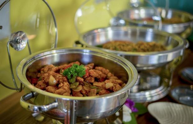 фото отеля Royal Tunjung Bali изображение №5