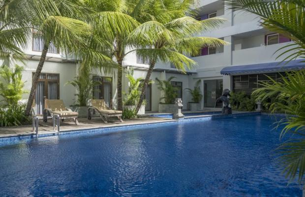 фото Wyndham Garden Kuta Beach Bali (ex. The Kuta Playa Hotel & Villas) изображение №34