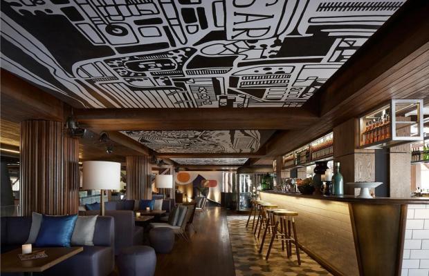 фото отеля Double-Six Luxury Hotel изображение №17