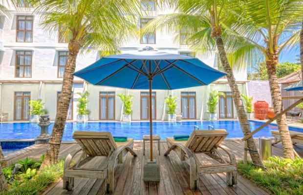 фото отеля Wyndham Garden Kuta Beach Bali (ex. The Kuta Playa Hotel & Villas) изображение №29