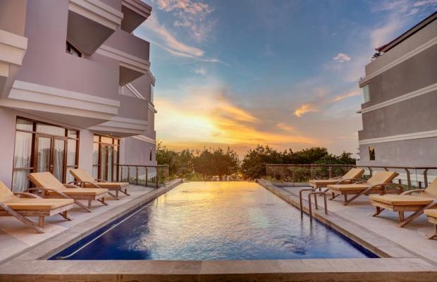 фото отеля Wyndham Garden Kuta Beach Bali (ex. The Kuta Playa Hotel & Villas) изображение №13