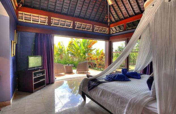 фотографии отеля Villa Indah Manis изображение №27