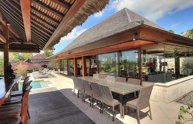 фото Villa Indah Manis изображение №14