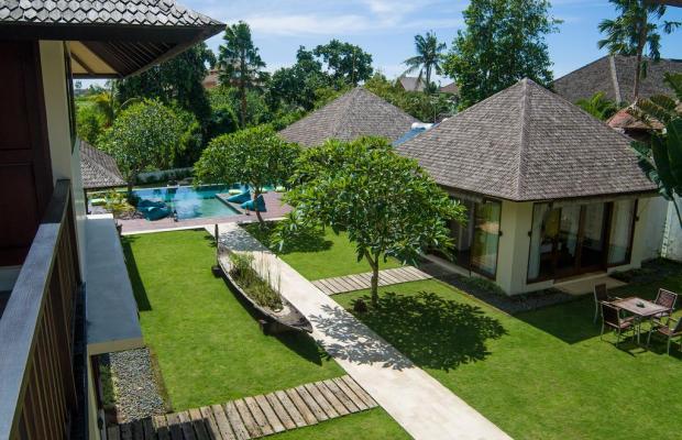 фотографии Villa Nelayan изображение №16