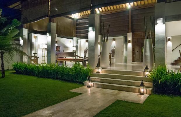 фотографии Villa Nelayan изображение №4