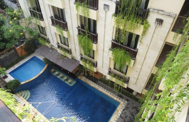 фотографии отеля The Losari Hotel & Villas изображение №3