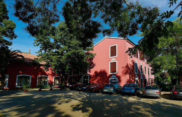 фото Villa Donat Dependence изображение №6