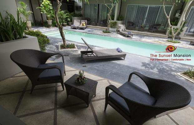 фото The Sunset Mansion изображение №2