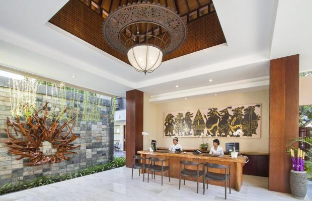 фотографии отеля Amadea Resort & Villas изображение №35
