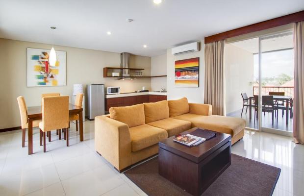 фото отеля Amadea Resort & Villas изображение №17