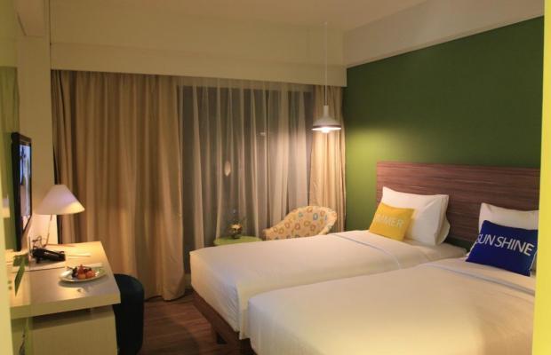 фото отеля Ion Bali Benoa Hotel изображение №29