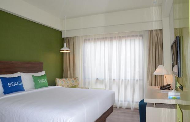 фотографии Ion Bali Benoa Hotel изображение №24