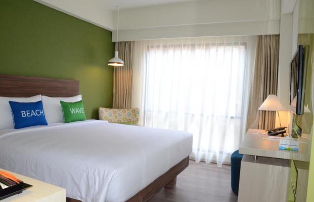 фотографии отеля Ion Bali Benoa Hotel изображение №23