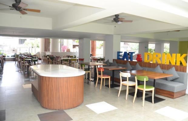 фото Ion Bali Benoa Hotel изображение №18