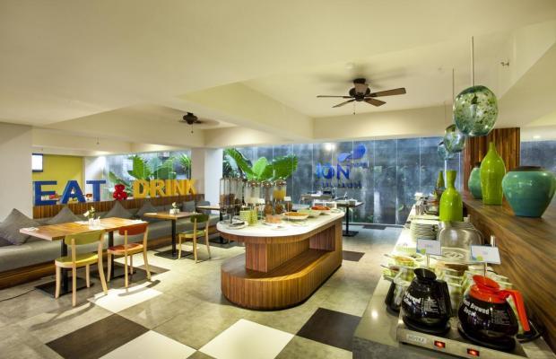 фото отеля Ion Bali Benoa Hotel изображение №9